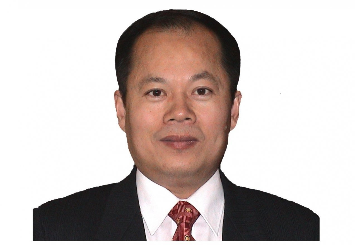 Da-Wen  Sun Author of Evaluating Organization Development