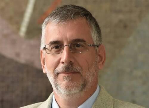 Author - Paulo Mazzoncini de  Azevedo-Marques