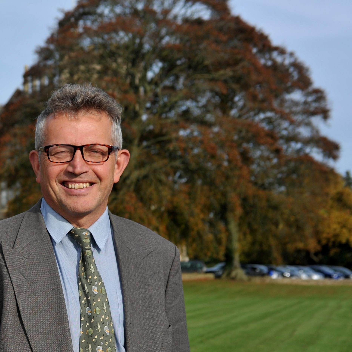 Simon  Huston Author of Evaluating Organization Development