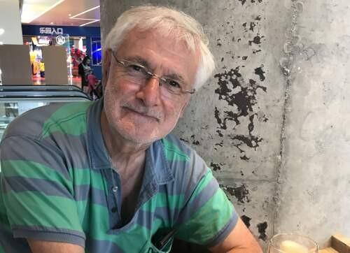 Seamus  Grimes Author of Evaluating Organization Development