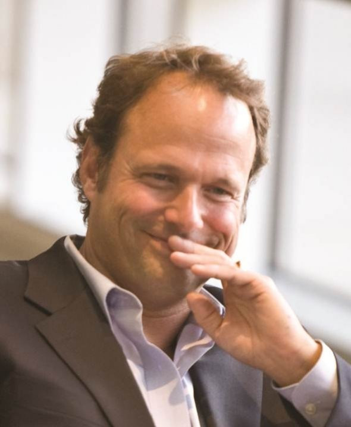 Author - Andrew  Hoffman