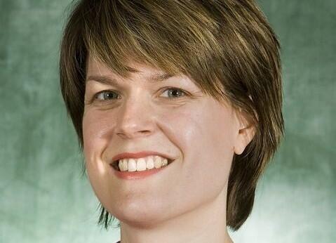 Author - Kristina  Lambright