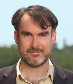 Author - Jeffrey  Taylor