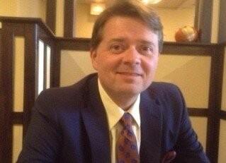 Author - G. Jason  Goddard