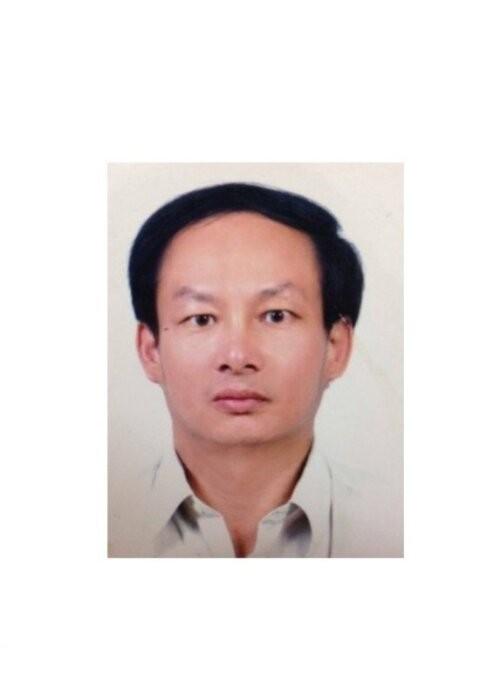 Author - Ming-Fa  Lin