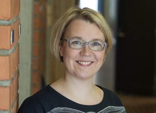 Author - Tiina  Sotkasiira