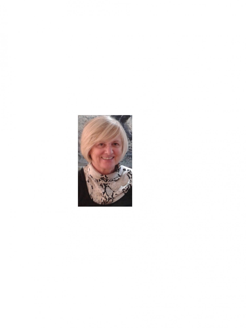 Maria Cristina  Marcuzzo Author of Evaluating Organization Development