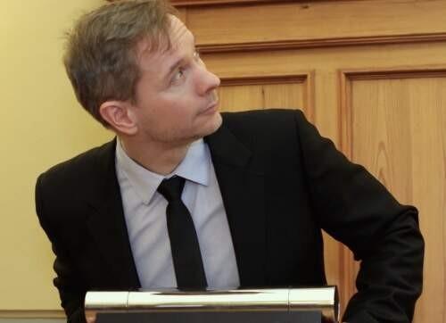 Author - Kalle  Pihlainen