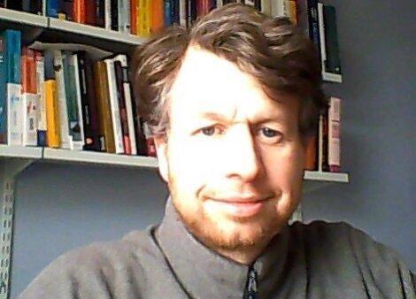 Author - Edward  Cartwright