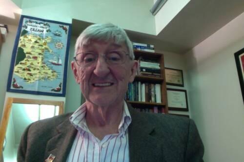 Richard Edward Morehouse Author of Evaluating Organization Development