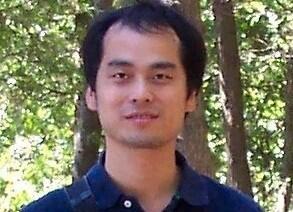 Author - Qingwen  Hu