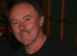 Author - Robert  Bridger