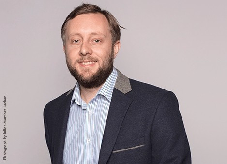 Author - Ian  Hague