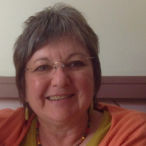 Author - Elizabeth  Henderson