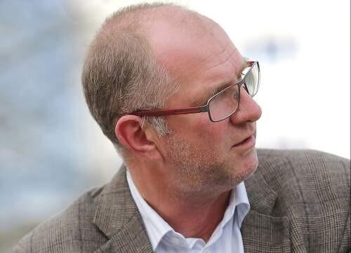 Author - Jeroen J. G. van Merrienboer