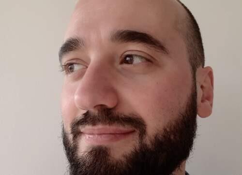 Author - Daniel  Muriel