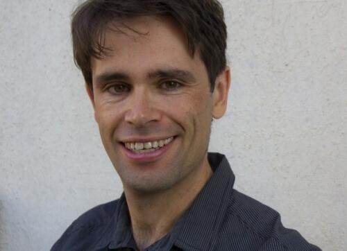 Author - Robert  Hafner