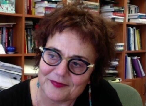 Minoo  Moallem Author of Evaluating Organization Development