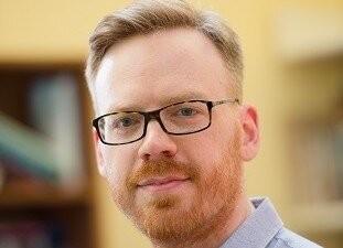 Author - David  Martin-Jones