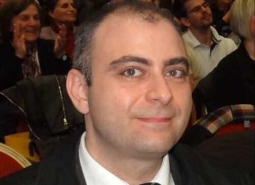 Petros  Violakis Author of Evaluating Organization Development