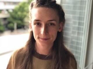 Author - Alexia Madeleine  Cameron