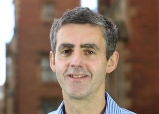 Dominic  Wyse Author of Evaluating Organization Development