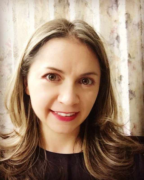 Ligia Catherine  Arias Barrera Author of Evaluating Organization Development