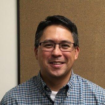 Author - Benjamin S. Fernandez