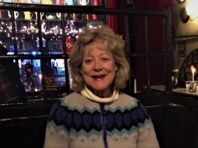 Author - Martha C Pennington