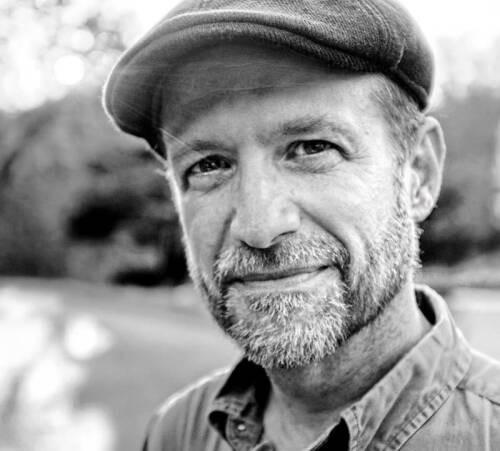 Author - Bill  Kincaid