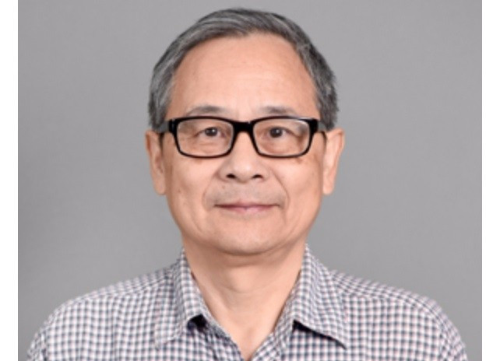 Author - Jun-Ping  Xu