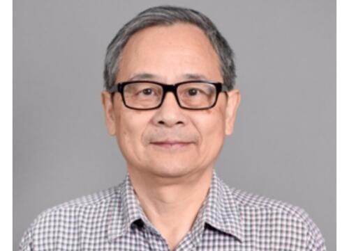 Jun-Ping  Xu Author of Evaluating Organization Development