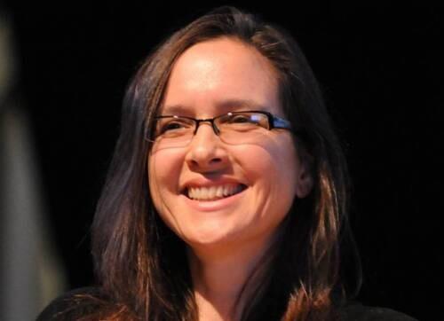 Michele  Greet Author of Evaluating Organization Development
