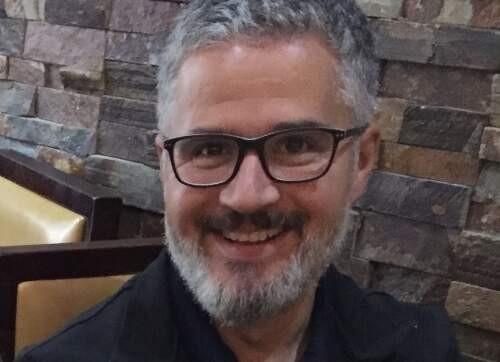 Author - Cristian  Tileaga