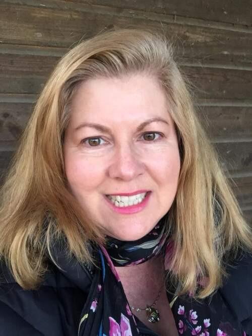 Author - Janice  Denoncourt