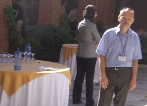 Maciej  Jaroszewski Author of Evaluating Organization Development