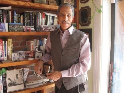 Noel Anthony  Cazenave Author of Evaluating Organization Development