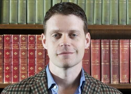 Joel  Bettridge Author of Evaluating Organization Development