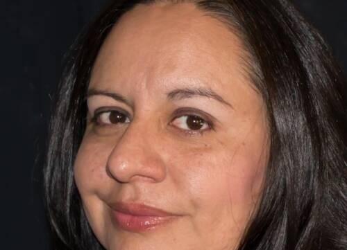 Author - Fawn-Amber  Montoya
