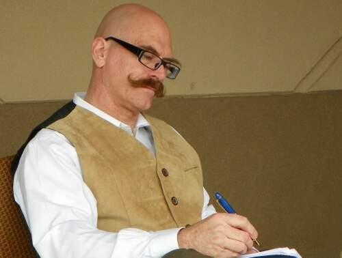 Author - Robert  Splinter