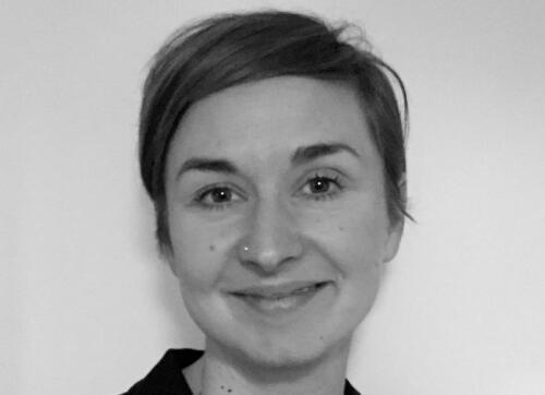 Author - Anna  Björk