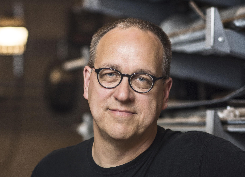 Author - Kenneth  Steinbach