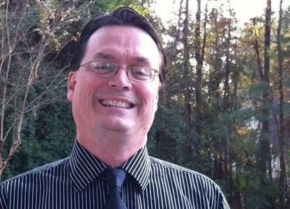 Author - Michael Howard Eaves