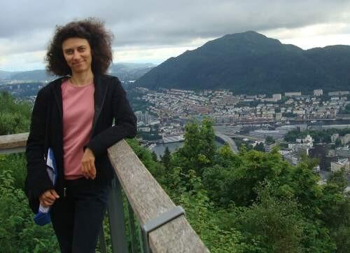 Ralitza  Gueorguieva Author of Evaluating Organization Development