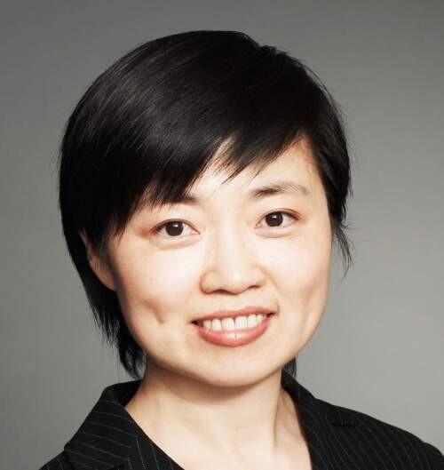 Xinting  Jia Author of Evaluating Organization Development