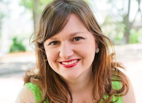 Author - Laura  Rademacher