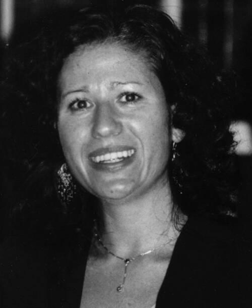 Author - Mary  Hogarth