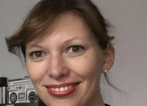 Author - Anna  Fiodorova