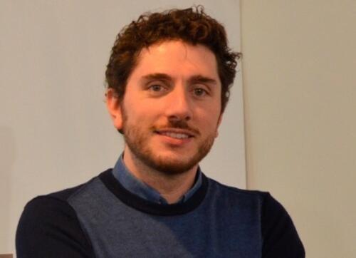 Author - Jean-Loup  Samaan