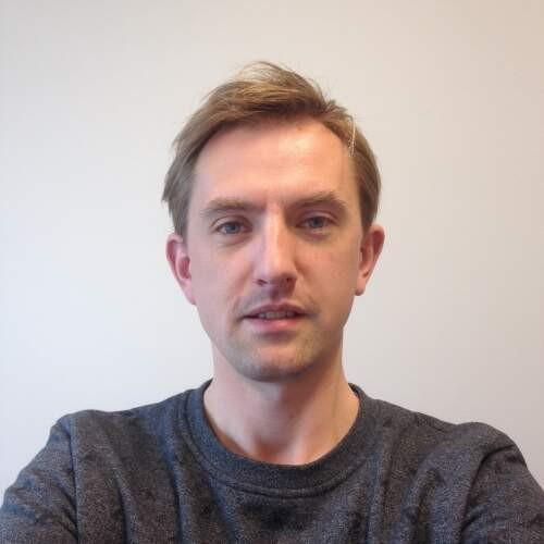 Author - Marten  Boon